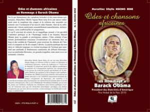 African Odes And Songs, In Homage To Barack Obama